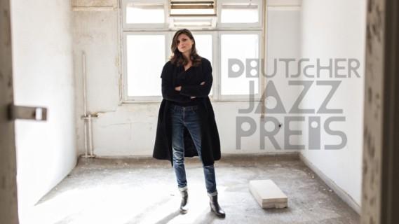 Η Τάνια Γιαννούλη ανάμεσα στις υποψηφιότητες για τα βραβεία «Deutscher Jazz Preis 2021»