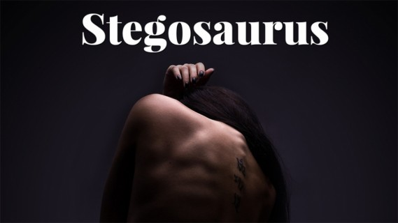 Stegosaurus: Ο συγκλονιστικός μονόλογος της Ελπίδας Σταθάτου για τις διατροφικές διαταραχές