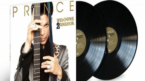 «Welcome 2 America»: Έντεκα χρόνια σκονιζόταν στα ράφια μια ανέκδοτη παραγωγή του Prince