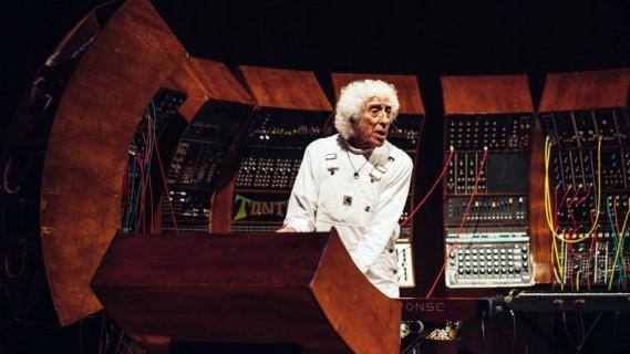 Malcolm Cecil: Έφυγε ο παραγωγός του Stevie Wonder και συν-δημιουργός του επαναστατικού TONTO Synth