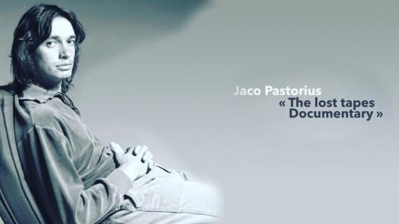 «The Lost Tapes Documentary»: Το ντοκιμαντέρ που ετοίμασαν τρεις θαυμαστές του Jaco Pastorius