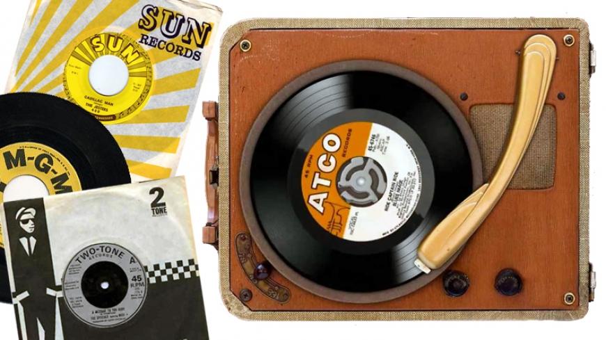 Vinyl is Back: Αναλυτικά το πρόγραμμα της μεγαλύτερης γιορτής των δίσκων βινυλίου! Visback800